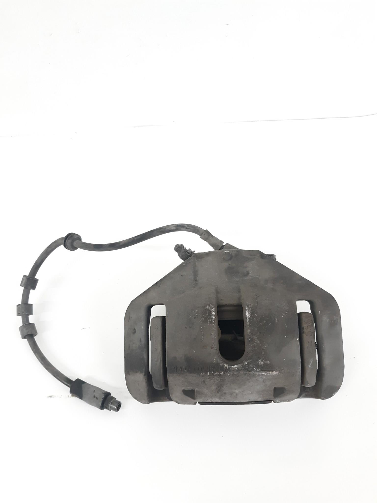 2006- 2012 BMW 650I  645CI  FRONT LEFT DRIVER SIDE BRAKE CALIPER OEM