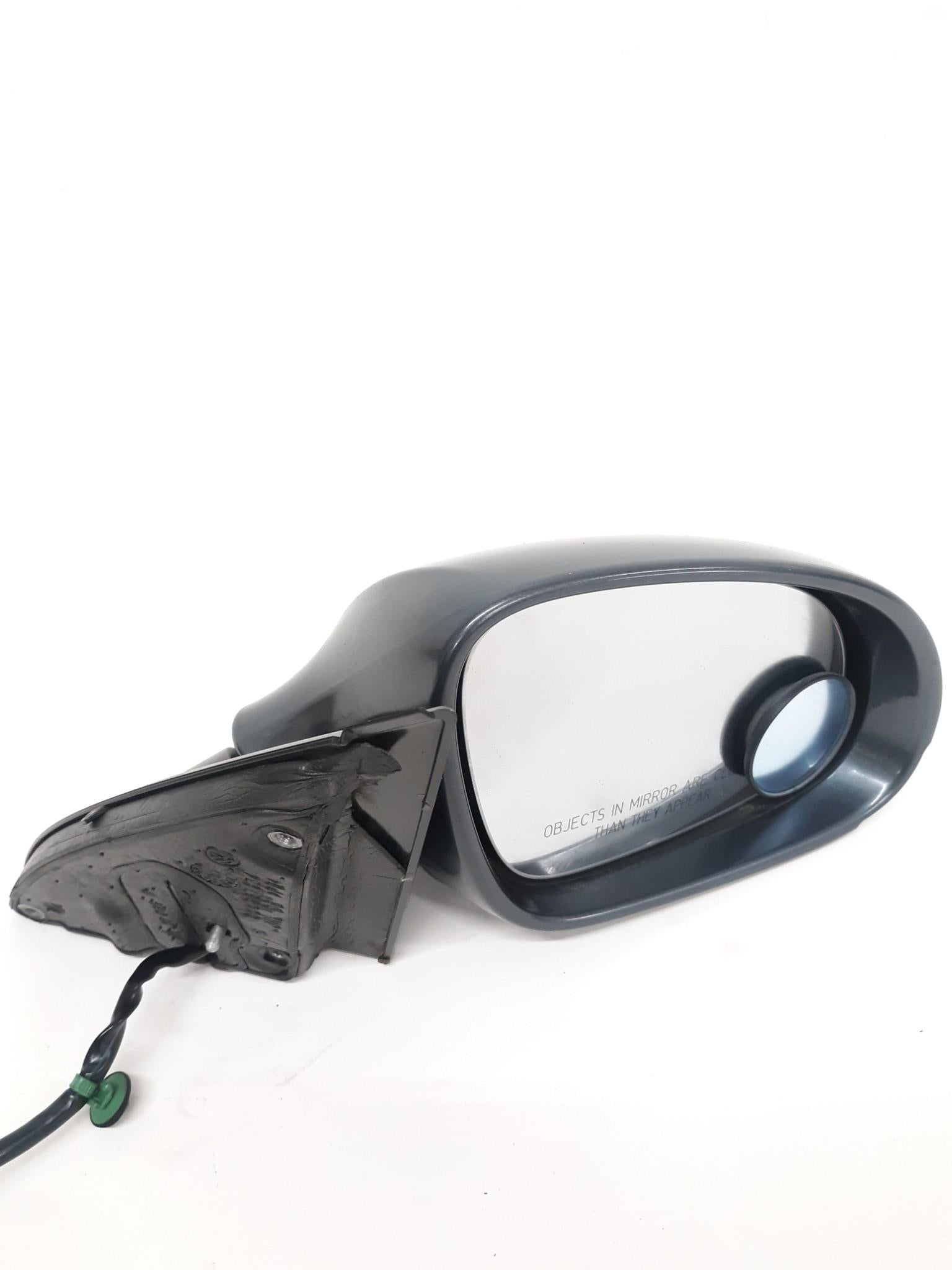 2005-2010 VOLKSWAGEN PASSAT RIGHT PASSENGER SIDE POWER DOOR MIRROR OEM 3C0857934 - CR Auto Parts