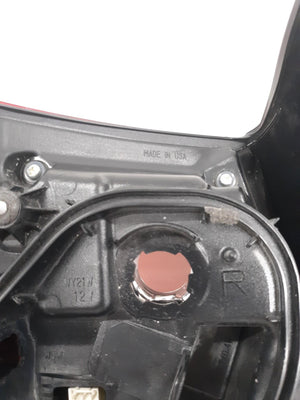2015  2016 2017, 2018 Subaru Legacy RH/Passenger Side Taillight OEM 946 077 - Click Receive Auto Parts