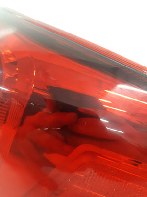 SUBARU OUTBACK LEGACY PASSENGER TAIL LIGHT  2015 2016 2017 2018 2019 OEM Halogen - Click Receive Auto Parts