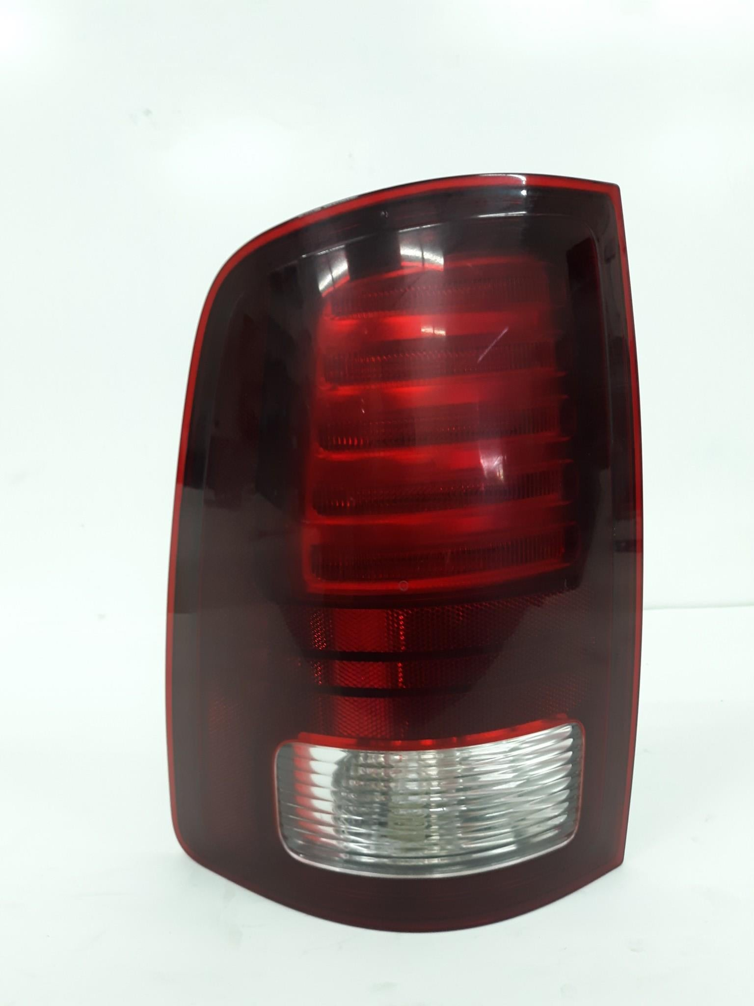 2013 2014 2015 2016 2017  Ram 1500 Tail Light OEM LH (Driver) Pre-owned 50693b - CR Auto Parts