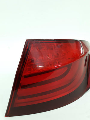 2011 2012 2013 BMW 528i 535i 550i RH PASSENGER SIDE TAIL LIGHT 173462-02 OEM - CR Auto Parts