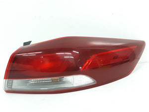 2016 2017 2018 Hyundai Elantra RH Passenger Side Taillight 92402-F2 OEM - Click Receive Auto Parts