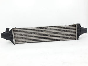 2014 - 2018 MERCEDES CLA250 2.0L CHARGE AIR COOLER INTERCOOLER RADIATOR OEM - Click Receive Auto Parts