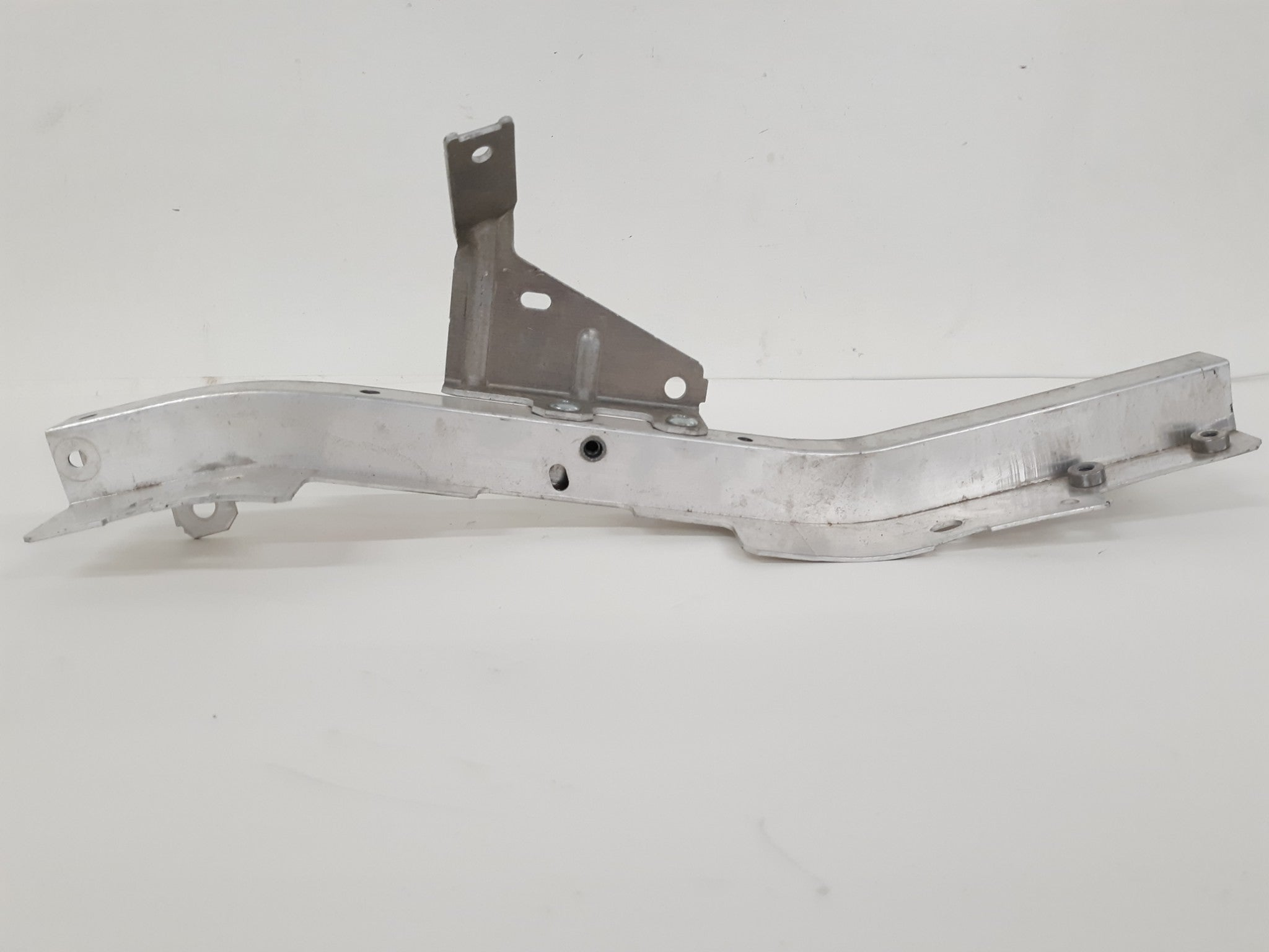 BMW X5 F15 X6 F16 RIGHT PASSENGER SIDE HEADLIGHT BRACKET FACTORY OEM 7294492 - Click Receive Auto Parts