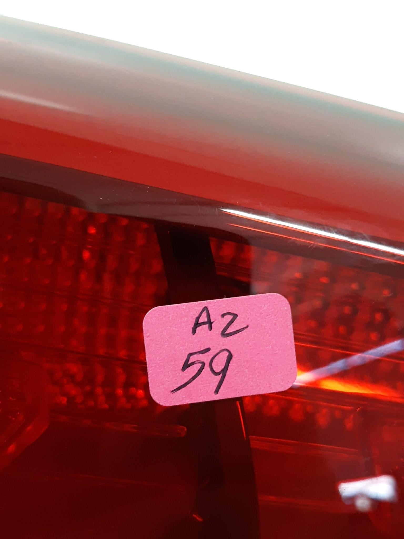 2016 2017 2018 Hyundai Tucson Left Driver Inner taillight Tail Light Lamp