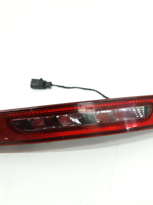 2015-2016 PORSCHE MACAN LEFT SIDE REAR BUMPER REFLECTOR TURNING LIGHT 01150103