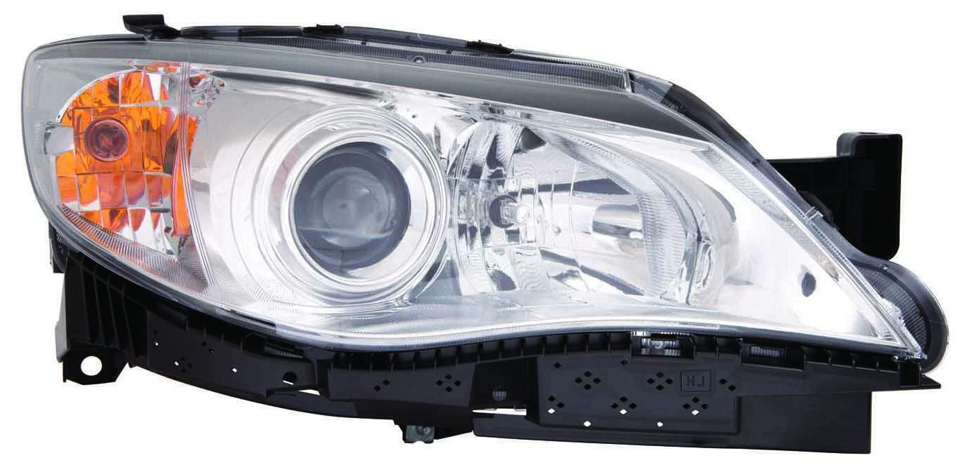 Headlight Assembly Fits Subaru Impreza 320-1118L-AC7 63217295339 SU2502148