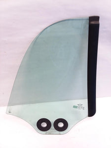 2005-2008 Mini Cooper Convertible R52 Left Rear Driver Side Window Glass OEM