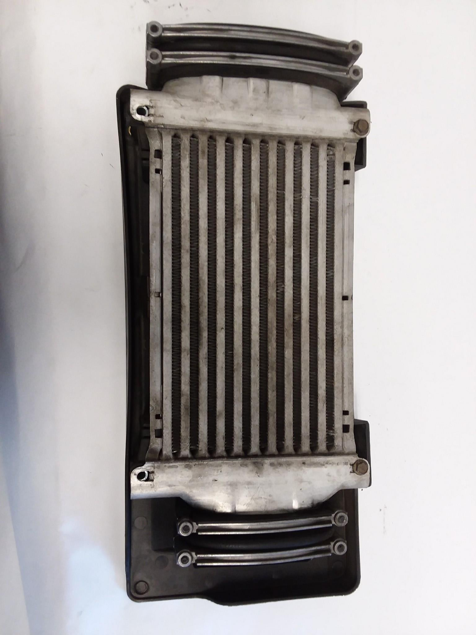 02-08 MINI COOPER S SUPERCHARGER INTERCOOLER CHARGE AIR COOLER 1515368