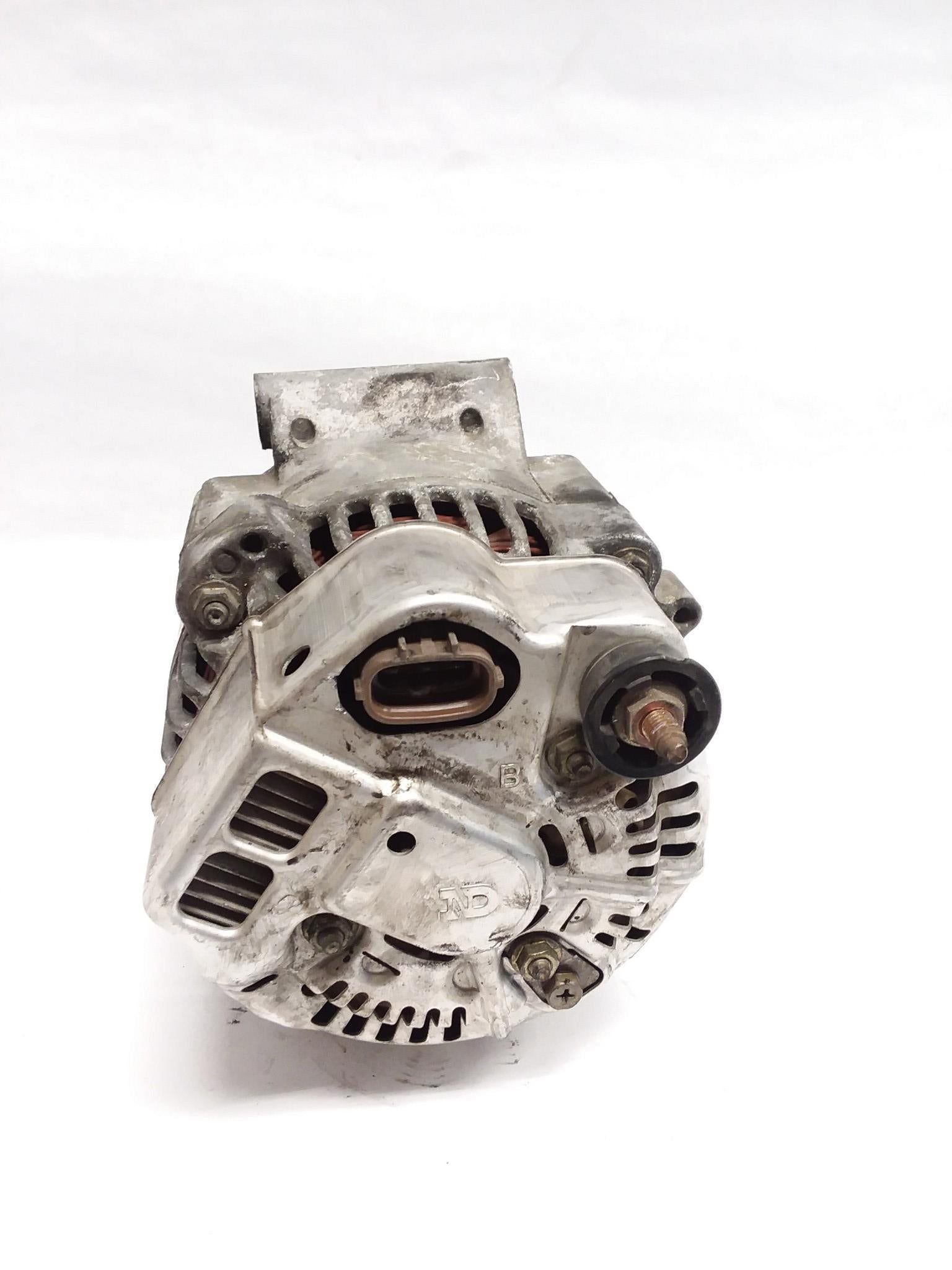 2002-2008 MINI COOPER S R53 R52 ALTERNATOR UNIT GENERATOR 105A OEM 7515030