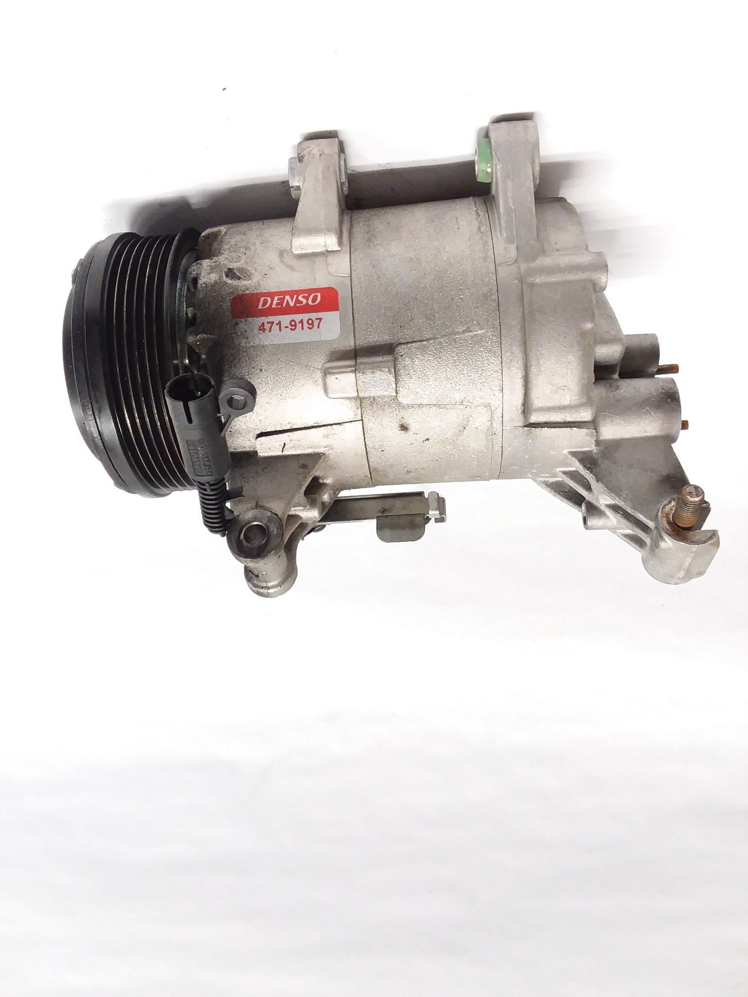 2002- 2008 MINI COOPER R50 R52 R53 AIR CONDITIONING AC COMPRESSOR PUMP OEM