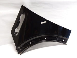 2002 - 2008 MINI COOPER R50 R52 R53 LEFT DRIVER SIDE FENDER BLACK OEM