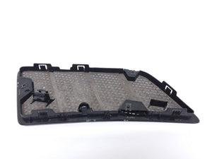 2006-2012 MERCEDES W164 X164 FRONT LEFT HOOD VENT GRILLE COVER INSERT - Click Receive Auto Parts