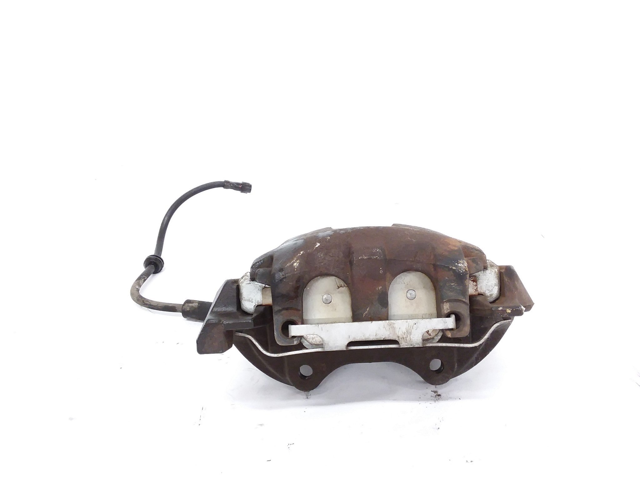 2006-2009 Mercedes W251 R350 ML500 GL550 ML320 Front Left Brake Caliper OEM