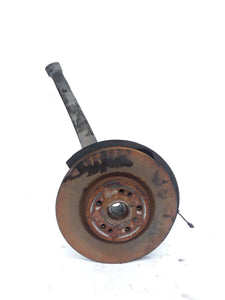 06-11 MERCEDES ML-CLASS W164 ML320 ML350 Front Right Spindle Knuckle OEM - Click Receive Auto Parts