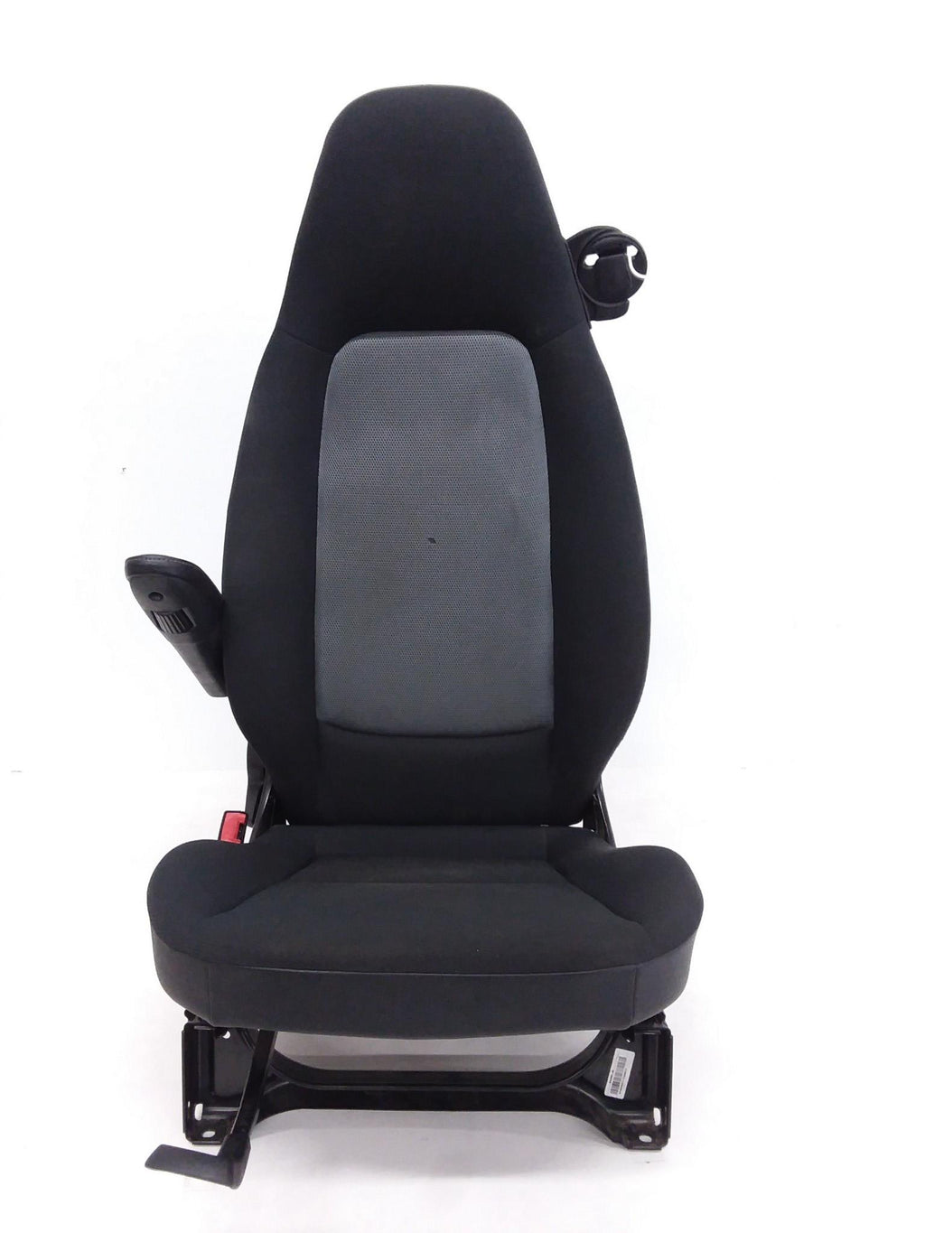 2008 - 2015 Smart ForTwo Front Left Driver Seat  OEM