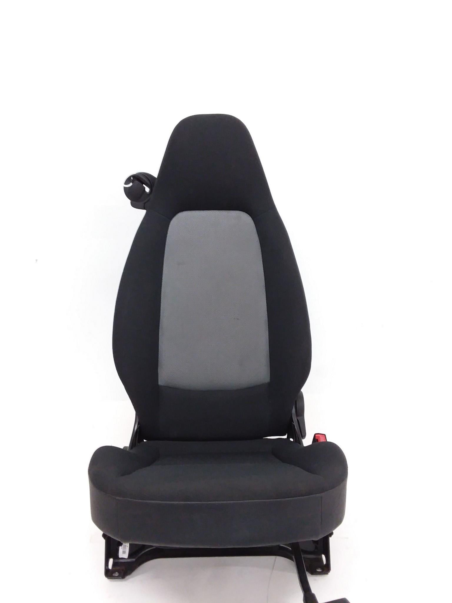 SMART FORTWO FRONT RIGHT RH SEAT 2008 2009 2010 2011 2012 2013 2014 2015 OEM