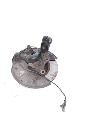 2008-2016 SMART FORTWO FRONT RIGHT PASSENGER SIDE SPINDLE KNUCKLE OEM