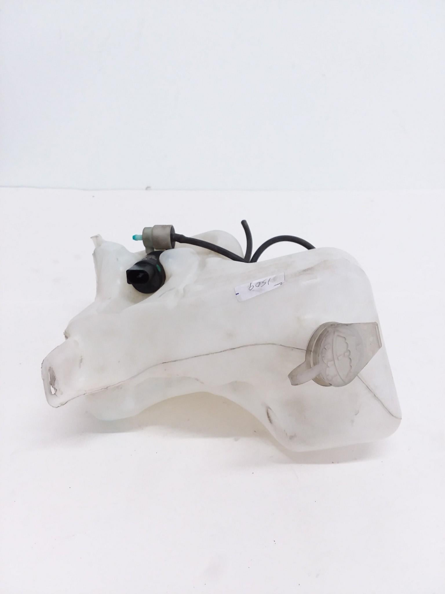 2008-2014 Smart Car Fortwo Passion Pure OEM Windshield Washer Resevoir + Pump