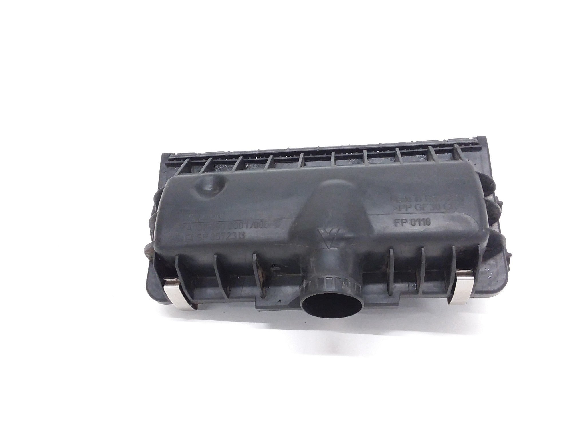 2008-2014 Smart fortwo 1.0L Gas Air cleaner Intake Box With Filter A1320900001