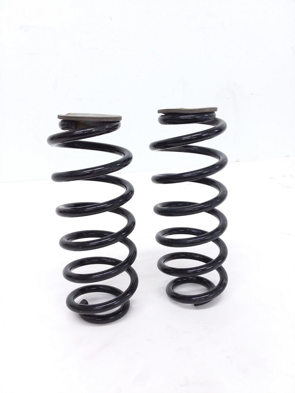 08 09 10 11 12 13 14 Smart ForTwo Rear Left Right Coil Spring Springs Pair OEM - Click Receive Auto Parts