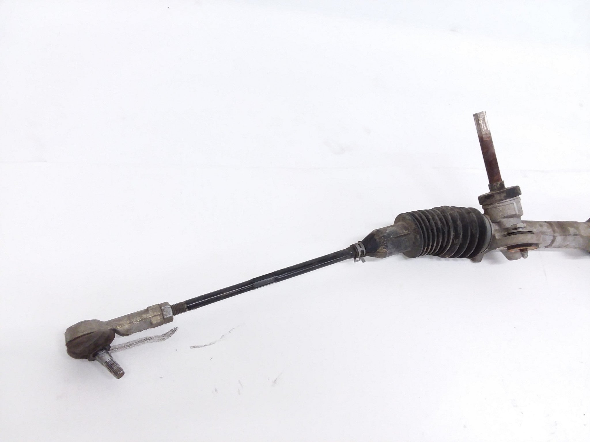 2008 - 2015 Smart Fortwo Power Steering Rack And & Pinion OEM