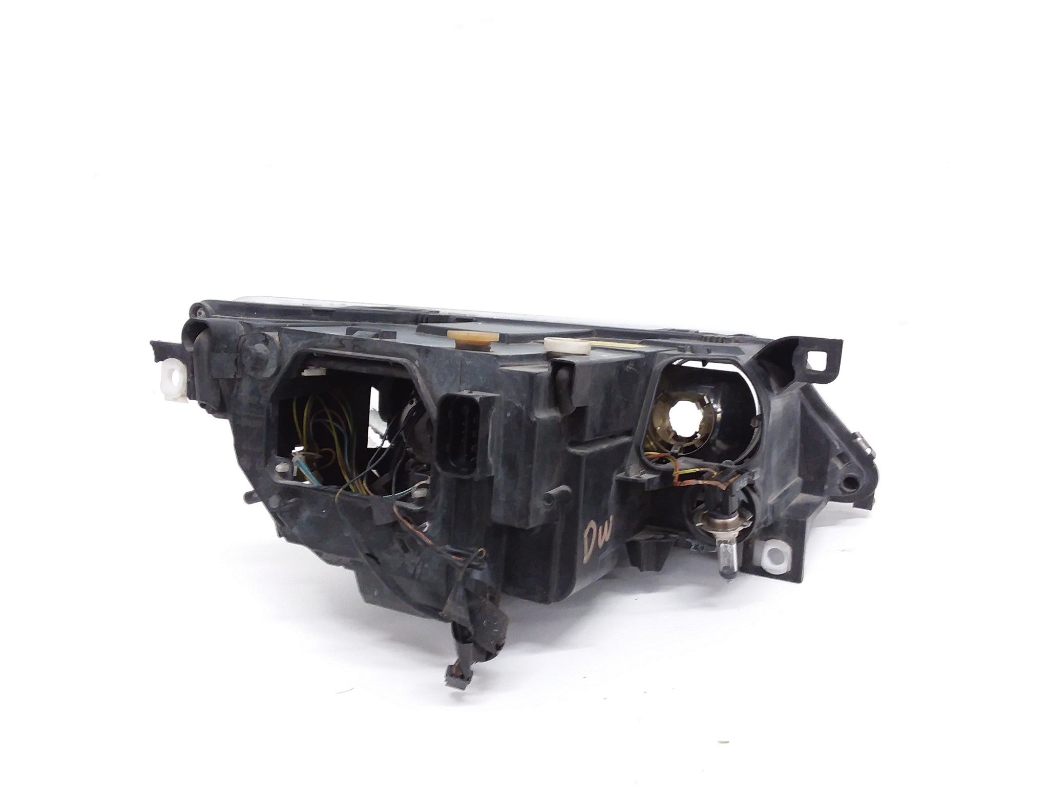 2004 2005 2006 2007 BMW 6-Series Left Side Xenon HID Headlight 7165803 OEM - Click Receive Auto Parts