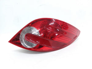06-09 MERCEDES W251 R350 R500 REAR PASSANGER RIGHT SIDE TAILLIGHT A2518200264 - Click Receive Auto Parts
