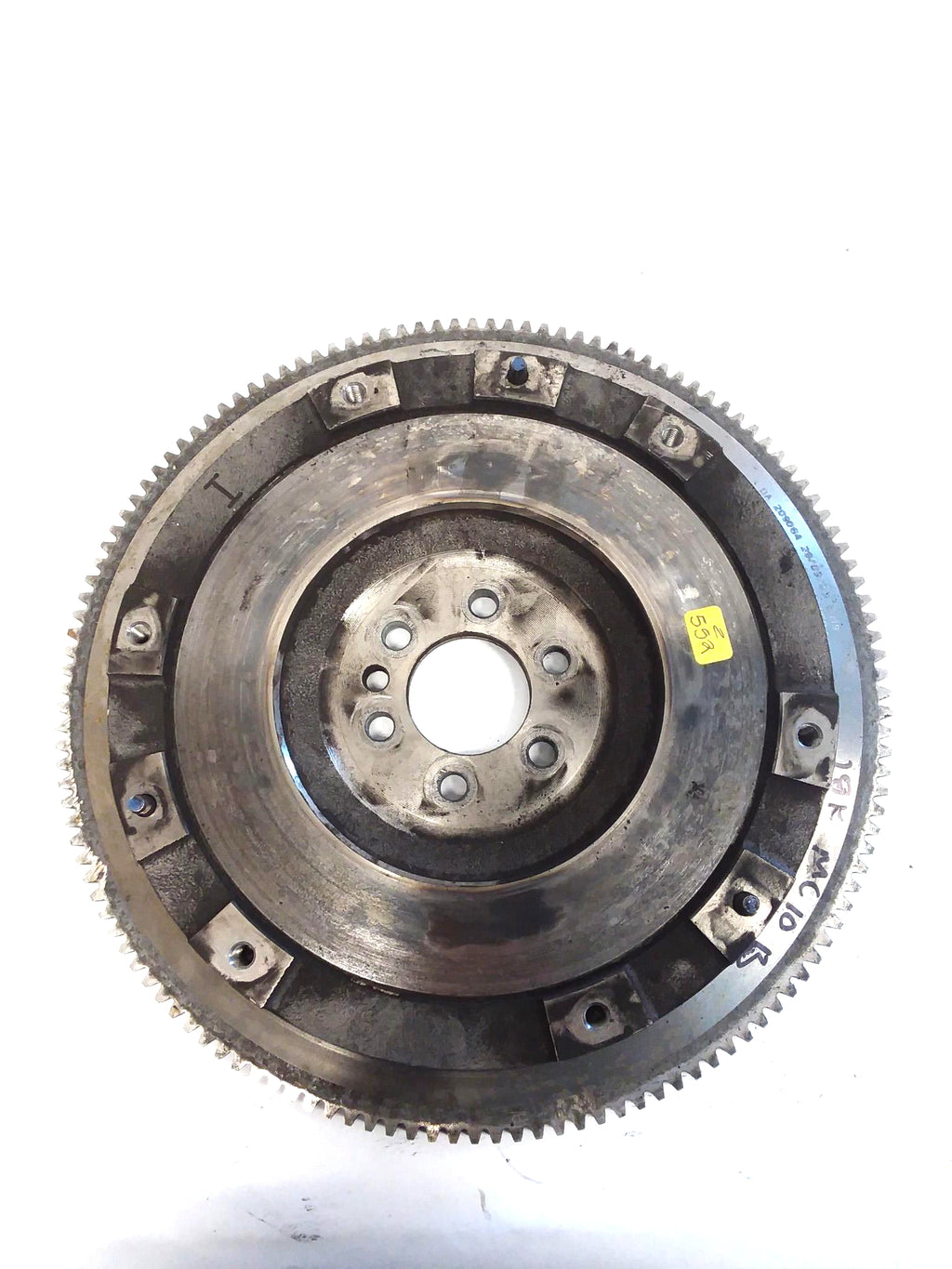 2007 - 2016 MINI COOPER BASE R55 R56 R57 R58 R59 R60 R61 FLYWHEEL MANUAL 7561765
