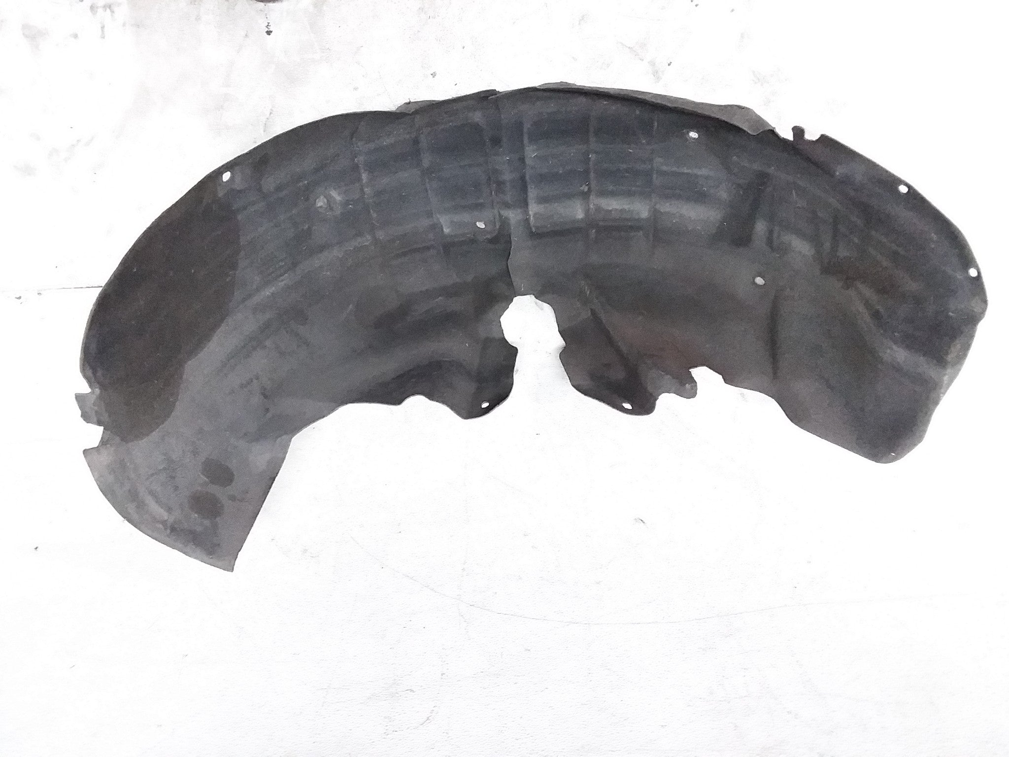 2008-2016 AUDI S5 A5 Driver Rear Fender-Liner Splash Shield Left 8T0810171C OEM