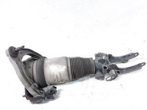 2004 - 2010 VW TOUAREG 7L - FRONT RIGHT AIR SHOCK / STRUT ASSEMBLY 7L6412022