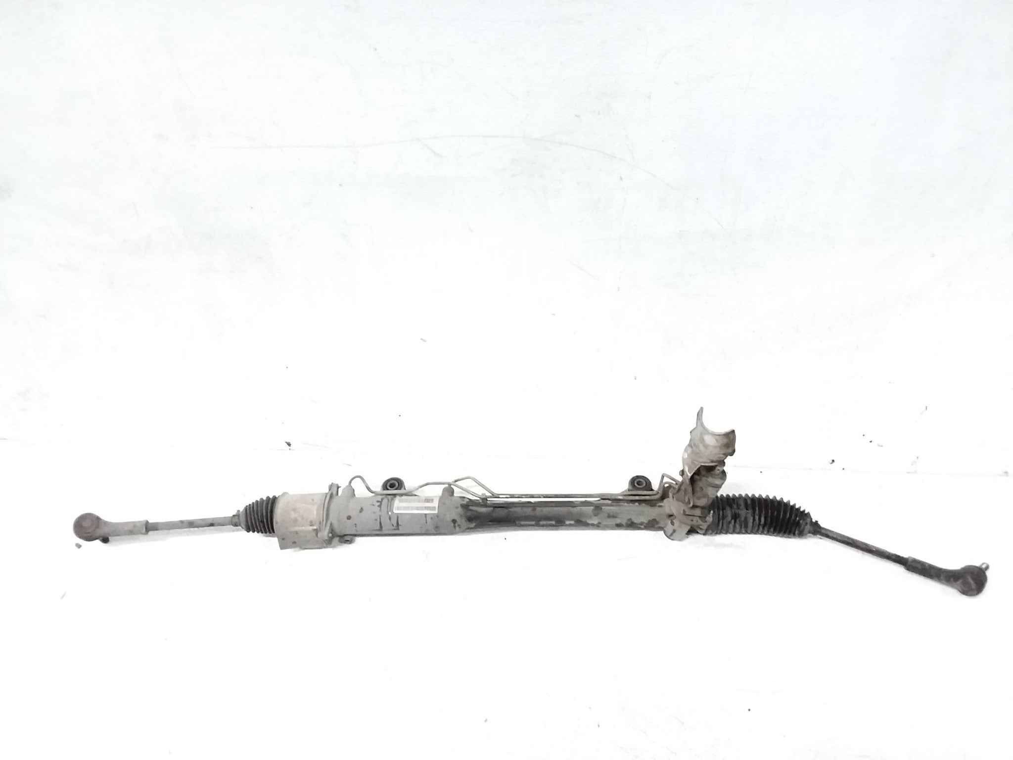 04 05 06 07 08 09 10 VW TOUAREG POWER STEERING RACK AND PINION 7L6422055 H