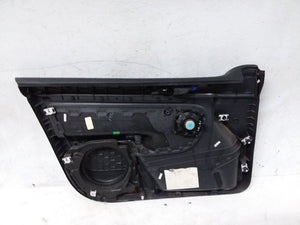 2006-2010 Volkswagen Jetta Right Passenger Front Interior Door Panel OEM