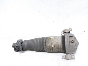 04-10 VOLKSWAGEN TOUAREG DRIVER LEFT REAR AIR STRUT UNIT FACTORY 7L6512021