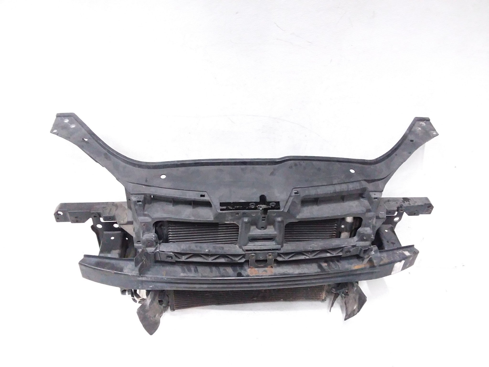 2005-2010 VOLKSWAGEN JETTA RADIATOR SUPPORT CONDENSER & FAN REINFPRCEMENT BAR