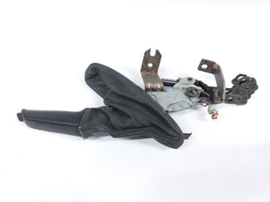 2004 -2010 BMW E60 E63 E64 PARKING PARK E-BRAKE EMERGENCY BRAKE HANDLE RELEASE