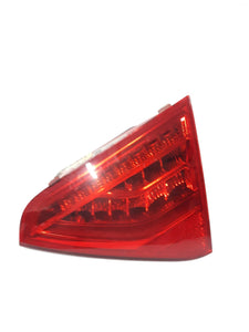 2012 - 2016 AUDI S5 A5 REAR RIGHT INNER LED TAILLIGHT TAIL LIGHT LAMP OEM