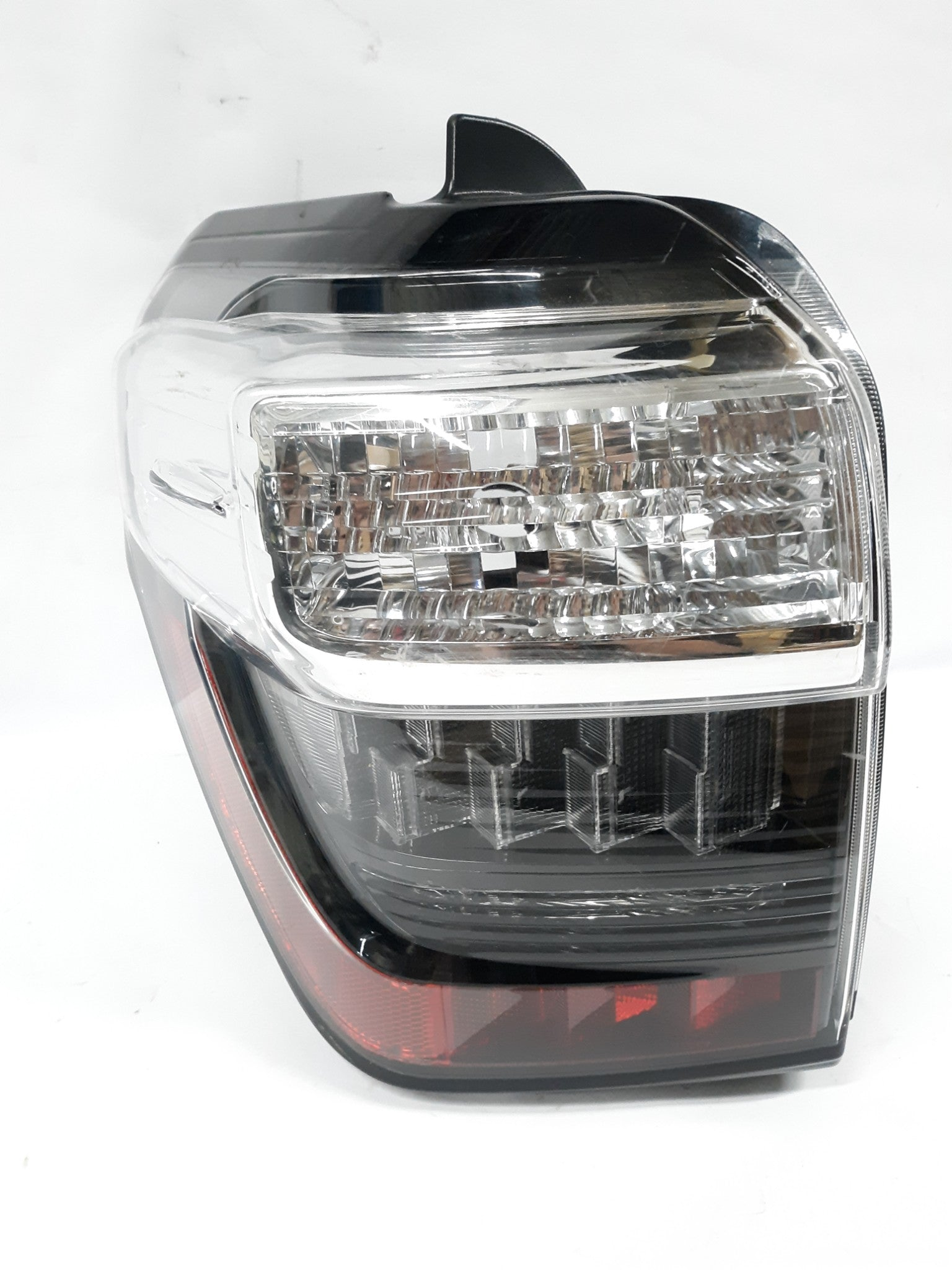 2014 2015 2016 2017 TOYOTA 4 RUNNER LEFT DRIVER TAIL LIGHT LAMP OEM