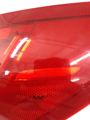 2014 2015 2016 2019 MERCEDES CLA250 CLA45 AMG RIGHT TAIL LIGHT A1179060201 OEM