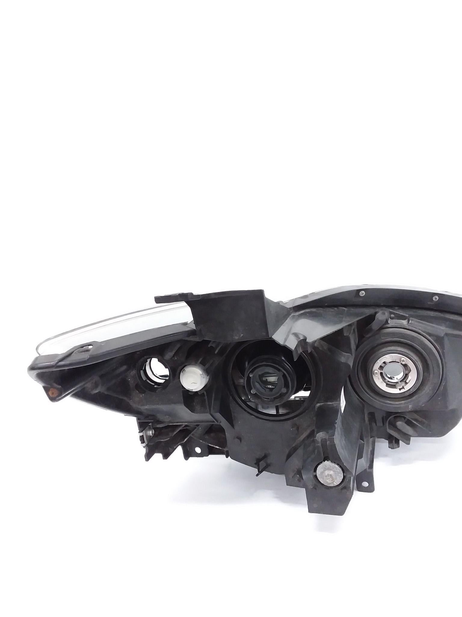 MAZDA 3 LEFT DRIVER LH SIDE HEADLIGHT HALOGEN 2014 2015 KJ0151040 OEM - Click Receive Auto Parts