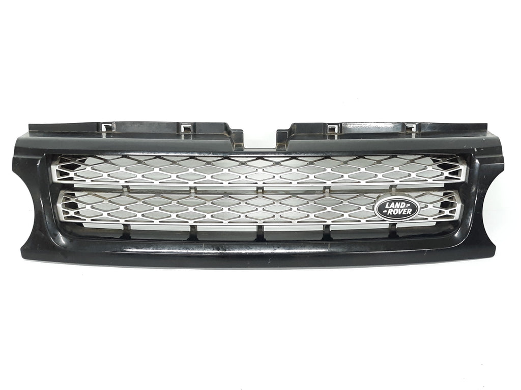 LAND RANGE ROVER SPORT L320 FRONT GRILL 2010 2011 2012 2013 LL AH32-8138-A OEM