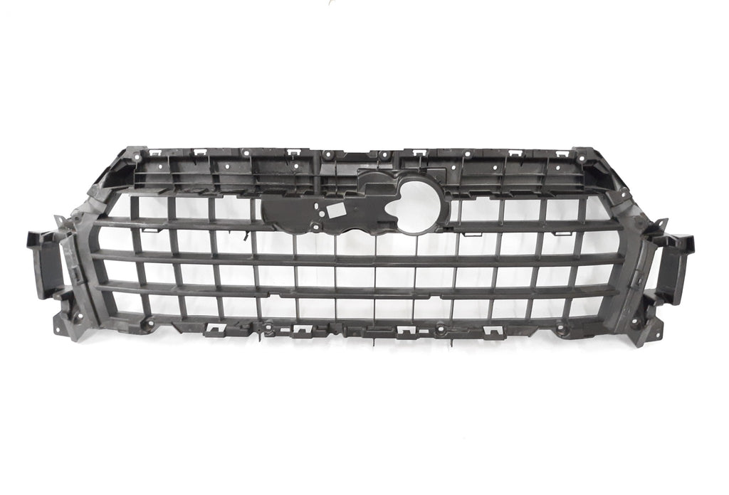 AUDI A7 QUATTRO CENTER GRILLE REINFORCEMENT 2016 2017 2018  4M0.807.233 OEM