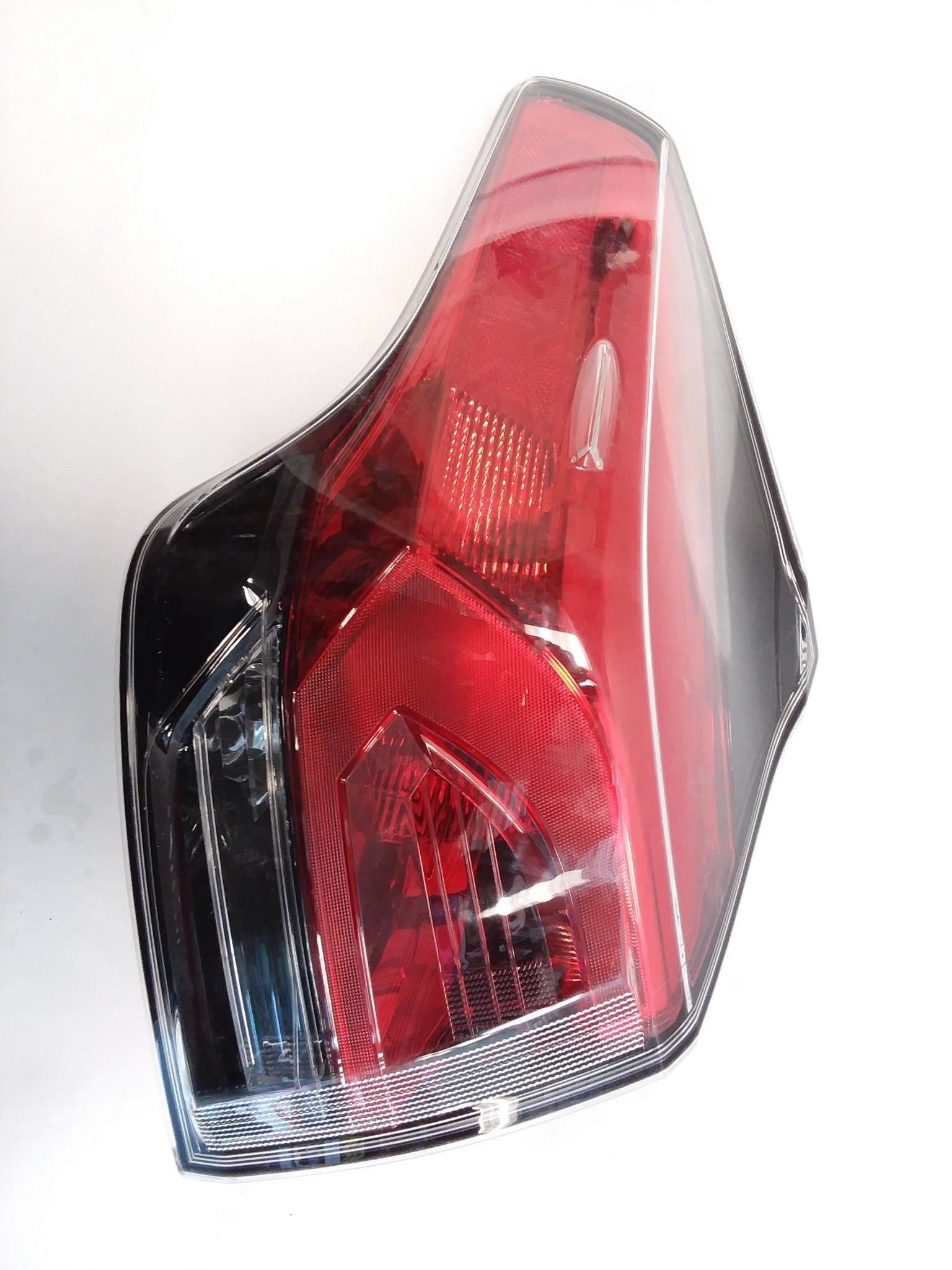 2016 2017 2018 Toyota Rav4 Rear Left Driver Tail light 81560-42211 OEM 16 17 18