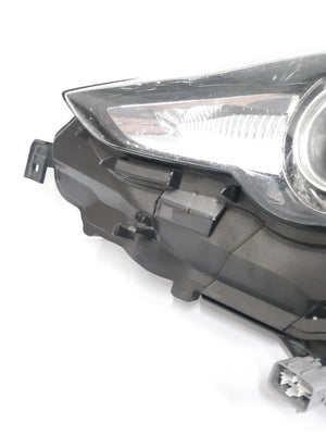 Lexus IS250 IS350 Headlight Left Hand Driver Side Xenon HID 2014 2015 2016  OEM - CR Auto Parts