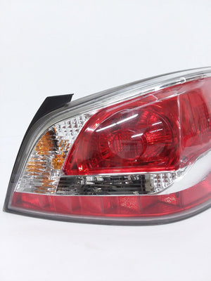 NISSAN ALTIMA LEFT DRIVER SIDE TAILLIGHT 2013 2014 2015 LH OEM
