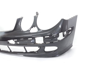 2003 2004 2005 2006 Mercedes E Class Front Bumper Cover A2118800240 OEM - Click Receive Auto Parts