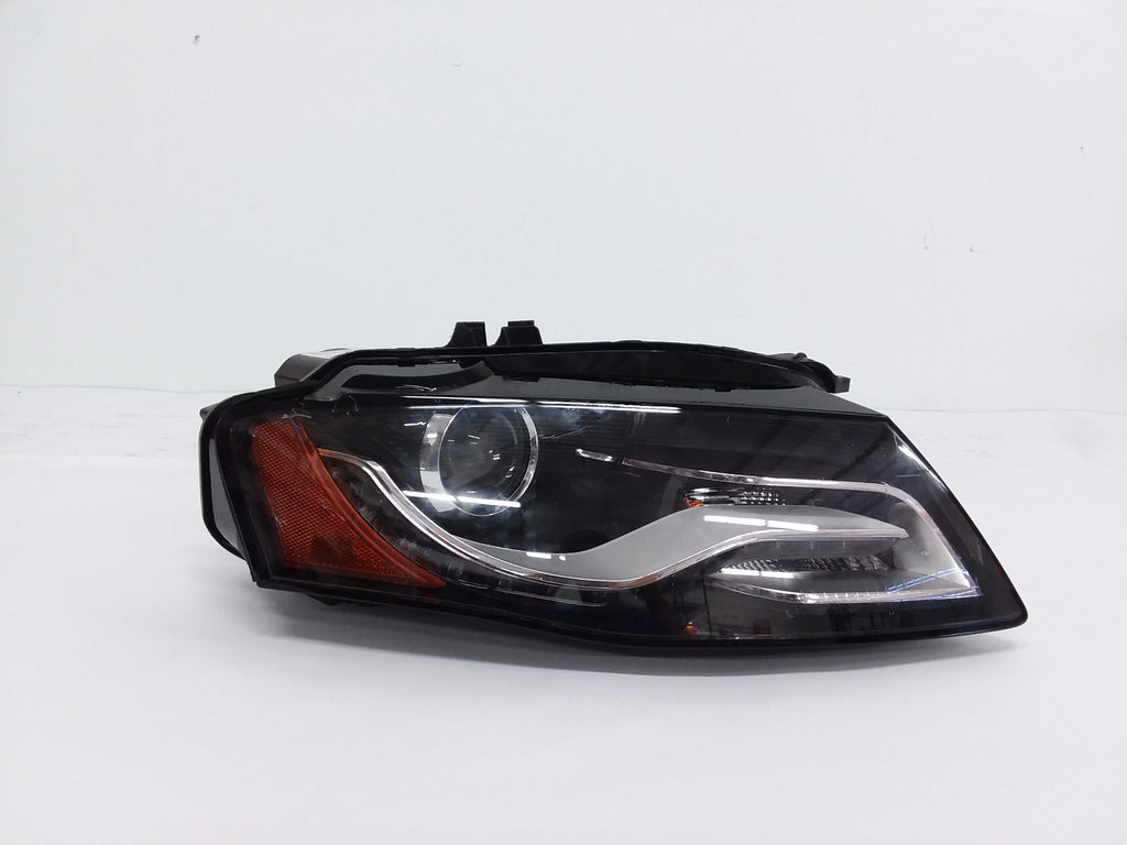 2009-2012 AUDI A4 S4 XENON HID HEADLIGHT RIGHT PASSENGER SIDE HEADLAMP OEM