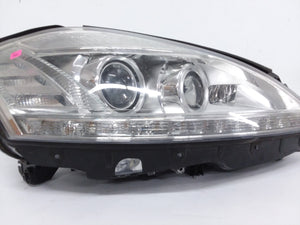 2010-2013 MERCEDES W221 S550 S600 S63 S65 RIGHT XENON HEADLIGHT A2218205439 OEM