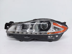 2010-2015  JAGUAR XJ L XJR HID XENON LEFT DRIVER HEADLIGHT OEM